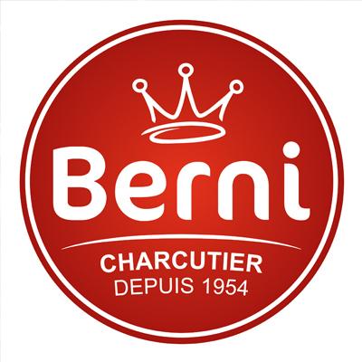 Nouveau logo Berni