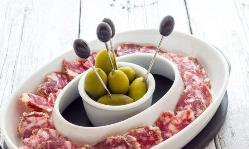 Berni - gamme snacking